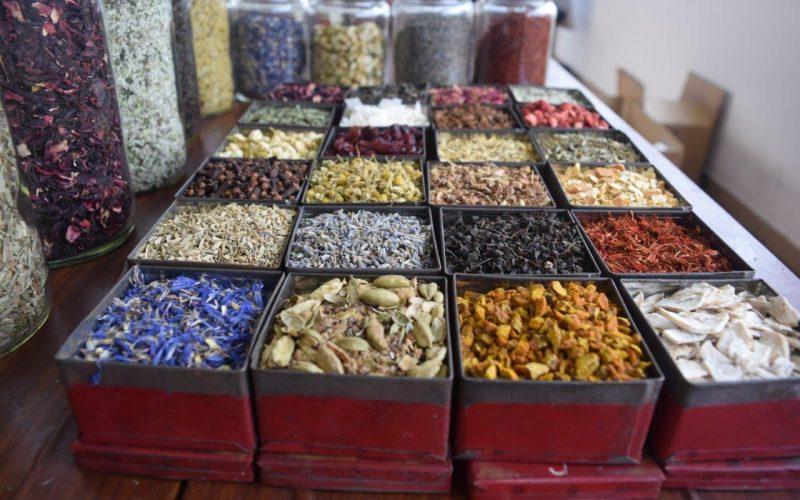 Herbs & Flavour