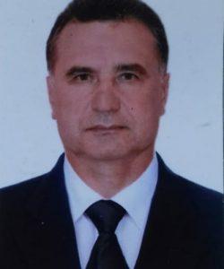 Mr. Viktor Chernyshev